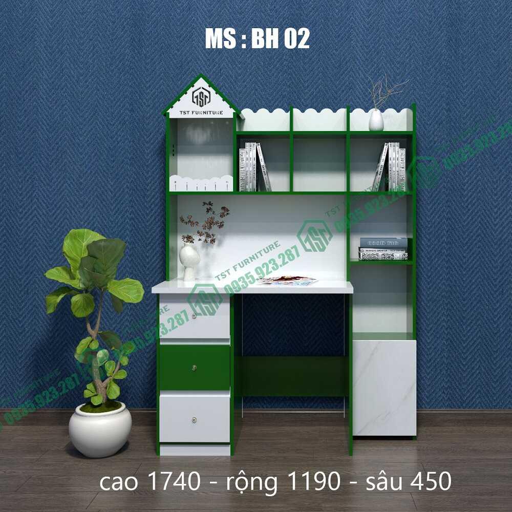 Bàn nhựa học sinh BH02 A55-1