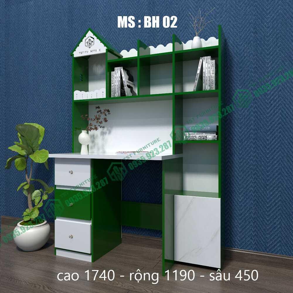 Bàn nhựa học sinh BH02 A55-2