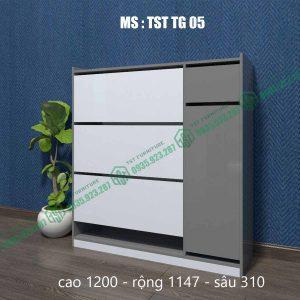 Tủ giày thông minh TSTTG05
