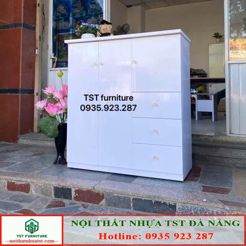 giá tủ nhựa cho bé tại Đà Nẵng